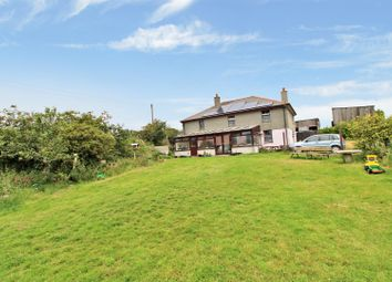 Thumbnail 5 bed detached house for sale in Prospidnick, Helston