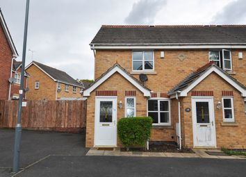 2 bed end terrace house for sale in Greenacres, Bartley Green, Birmingham B32