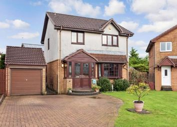 Thumbnail 3 bed detached house for sale in Glen Affric Place, Kilmarnock, East Ayrshire