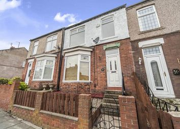 Thumbnail 3 bed terraced house for sale in Hurstwood Road, High Barnes, Sunderland