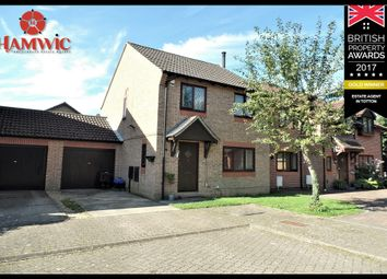 Thumbnail 3 bedroom link-detached house for sale in Swallow Close, Southampton