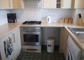 Thumbnail 2 bed flat to rent in Shelley Rise, Rochester, Kent