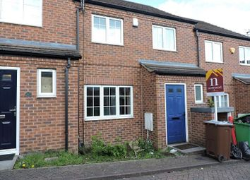 Thumbnail 3 bedroom town house to rent in Slaters Way, Bestwood, Nottingham