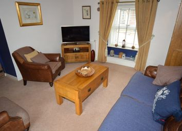 Thumbnail 3 bed end terrace house for sale in Penny Bridge, Ulverston