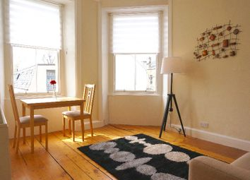Thumbnail 1 bedroom flat to rent in Sciennes House Place, Marchmont, Edinburgh