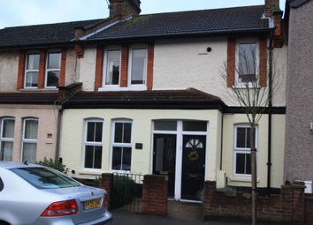 Thumbnail 2 bed flat to rent in Cowley Road, Wanstead, London