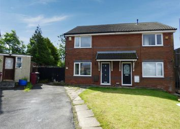Thumbnail 3 bedroom semi-detached house for sale in Martindale Close, Blackburn, Lancashire