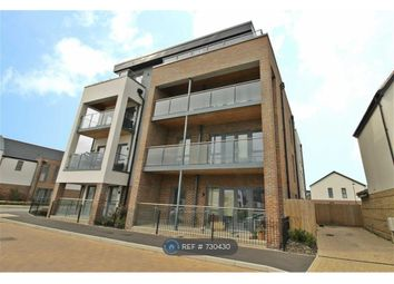 Thumbnail 2 bedroom flat to rent in Von Neumann House, Oakgrove, Milton Keynes