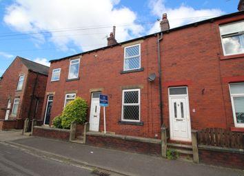 Thumbnail 2 bed property to rent in Horton Street, Ossett