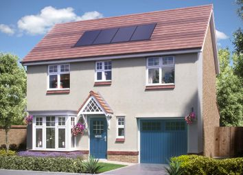 Thumbnail 3 bedroom detached house for sale in Shevington'S Lane, Kirkby