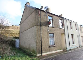 Thumbnail 2 bed terraced house for sale in Pretoria Terrace, Georgetown, Tredegar