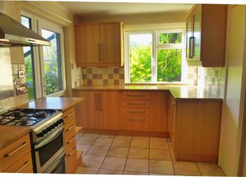 Thumbnail 5 bedroom property to rent in Holly Hill, Southampton