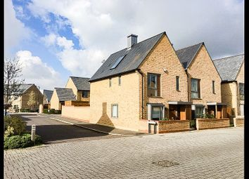 Thumbnail 3 bed semi-detached house to rent in Consort Avenue, Trumpington, Cambridge