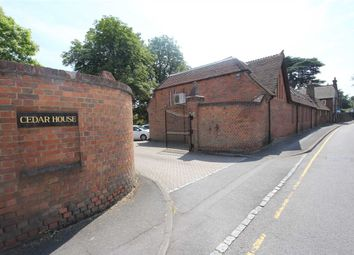 Thumbnail Commercial property to let in Cedar House, Vine Lane, Uxbridge