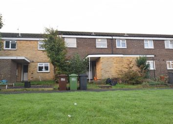 Thumbnail 3 bed terraced house to rent in Mulberry Close, Eastbourne, East Sussex