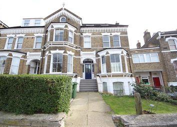 Thumbnail 3 bedroom flat to rent in Breakspears Road, London