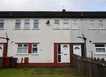 Thumbnail 3 bed terraced house for sale in Middlefield, Barrow-In-Furness, Cumbria