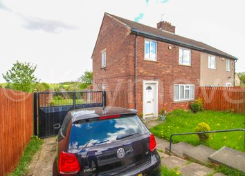 Thumbnail 3 bed semi-detached house for sale in Falsgrave Avenue, Fagley, Bradford