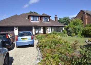 Thumbnail Property to rent in Moorlands Road, West Moors, Ferndown