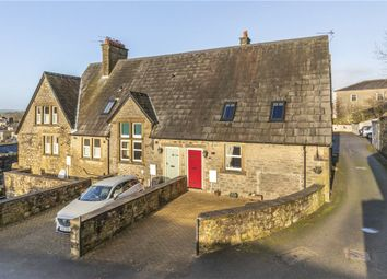 Thumbnail 3 bed end terrace house for sale in Old School Close, Settle, North Yorkshire