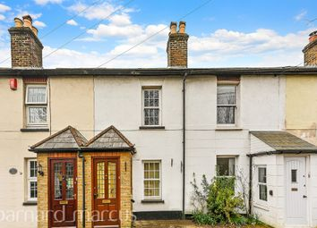 Watermead Lane, Carshalton SM5. 2 bed terraced house for sale