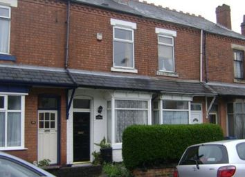 Thumbnail 2 bedroom property to rent in Milcote Road, Bearwood, Birmingham