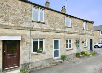 Thumbnail 1 bed terraced house for sale in Chester Crescent, Cirencester