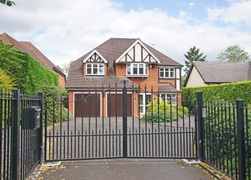 Thumbnail 5 bed detached house for sale in St Catherines Road, Blackwell