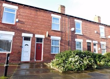 2 bed terraced house for sale in Cecil Street, Edgeley, Stockport SK3