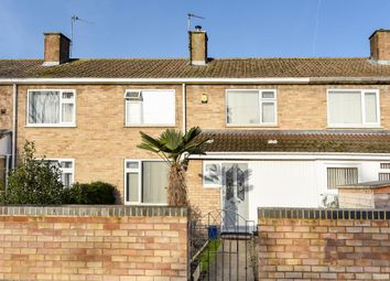 Thumbnail 3 bedroom terraced house for sale in Nunnery Close, Oxford