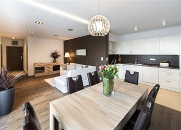 Thumbnail 2 bed flat to rent in Worship Street, Shoreditch, London
