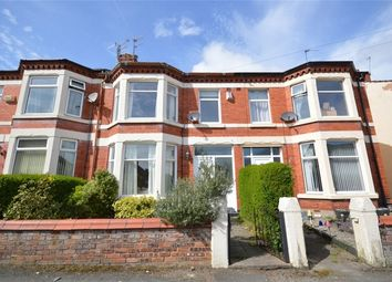 Thumbnail 3 bed terraced house for sale in Ashbrook Terrace, Bebington, Merseyside