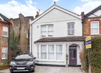Thumbnail 4 bed semi-detached house for sale in Clock House Road, Beckenham