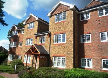 Thumbnail 2 bed flat to rent in Suva Court, London Road, East Grinstead
