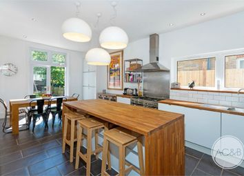 Thumbnail 3 bed terraced house for sale in Northwood Road, Forest Hill, London