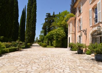 Thumbnail 9 bed property for sale in Montauroux, Var, France