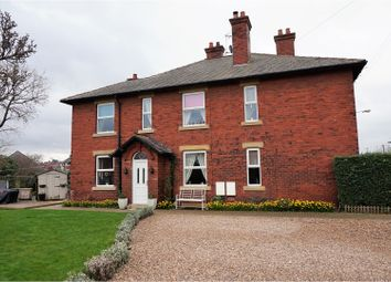 Thumbnail 3 bed semi-detached house for sale in Denby Dale Road East, Wakefield