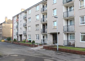 Thumbnail 2 bed flat for sale in Armadale Path, Dennistoun