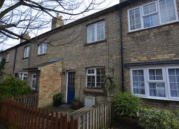 2 bed terraced house to rent in Oldhall Street, Hertford SG14