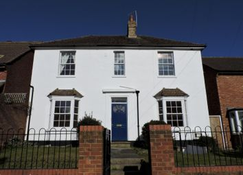 Thumbnail 2 bed flat to rent in Hare Lane, Godalming