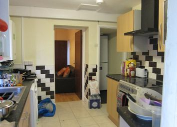 Thumbnail 3 bed terraced house to rent in Alexandra Road, Treforest, Pontypridd