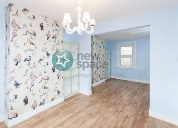 Thumbnail 2 bed terraced house to rent in Morning Lane, Hackney Central