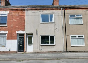 Thumbnail 3 bed terraced house for sale in Sharp Street, Hull, East Yorkshire