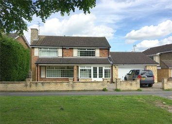 Thumbnail 3 bed detached house for sale in Forest Gate Road, Corby