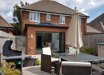 Thumbnail 2 bed semi-detached house for sale in Murrell Gardens, Barnham, Bognor Regis, West Sussex
