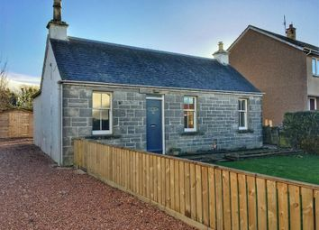 Thumbnail 2 bed detached bungalow for sale in 20, Seagate, Kingsbarns, Fife