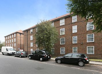 Thumbnail 3 bed flat to rent in Hayter House, Sundew Avenue