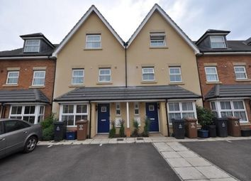 Thumbnail 4 bed property to rent in Carisbrooke Close, Stevenage, Hertfordshire