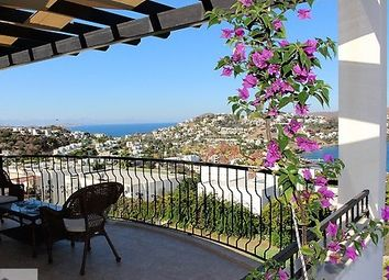 Thumbnail 2 bed apartment for sale in Yalıkavak, Bodrum, Aydın, Aegean, Turkey