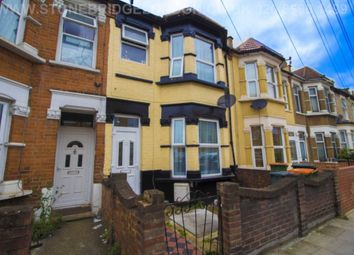 Thumbnail 3 bed terraced house for sale in Dersingham Avenue, Manor Park